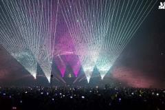 2018 - David Guetta in Concert - Tauron Arena Kraków