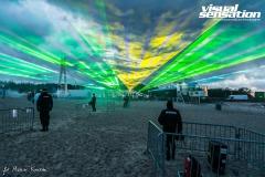 2019 - Grand Lubicz Festival Światła Ustka