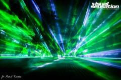 Visual Sensation Laser Shows & Technologies Jarosław Nadolny http://www.visualsensation.pl Foto: Michał Kowieski