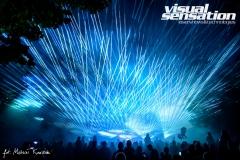 2021 - Festiwal Światła w Międzyrzeczu