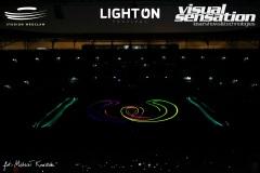 2021 - Light On Festival Stadion Wrocław