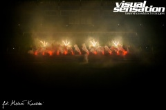 Visual Sensation © 2020 All Rights Reserved. Photo by Michał Kowieski